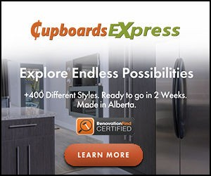 Cupboards Express by Delton Cabinets