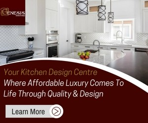 Genesis Kitchens & Design