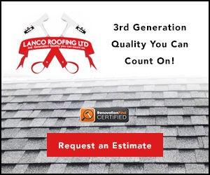 Lanco Roofing Ltd.