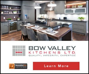 Bow Valley Kitchens Ltd.