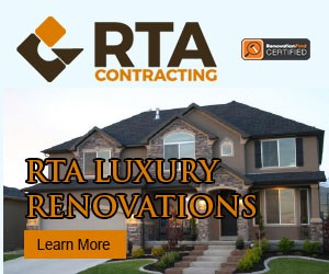 RTA Contracting Ltd. Contact Us