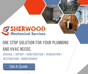Sherwood Mechanical Services
