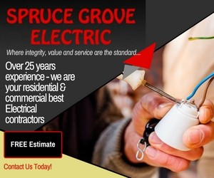 Spruce Grove Electric
