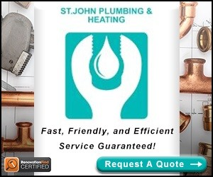 St. John Plumbing & Heating