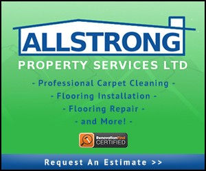 Allstrong Property Services Ltd