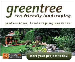 Greentree Eco-Friendly Landscaping