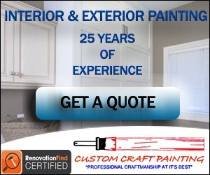 Custom Craft Painting