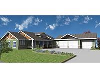 Aurora Home Design & Drafting Ltd.