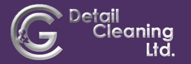 C & G Detail Cleaning Ltd.