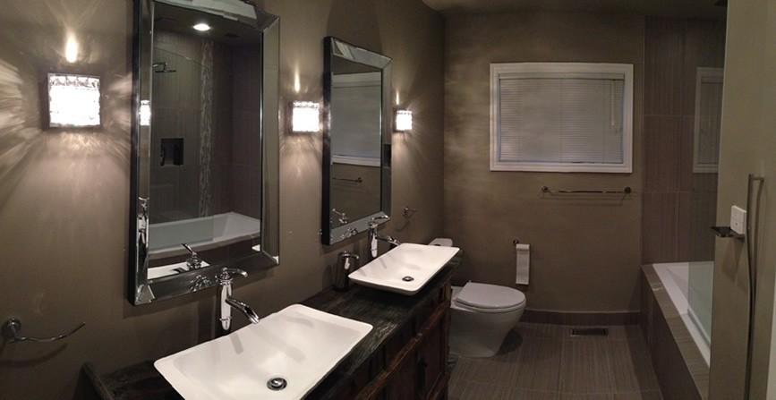 Discount PartnerContemporary Bath Kitchen and Lighting Center in Calgary  AB. Discount Bathroom Fixtures Calgary. Home Design Ideas