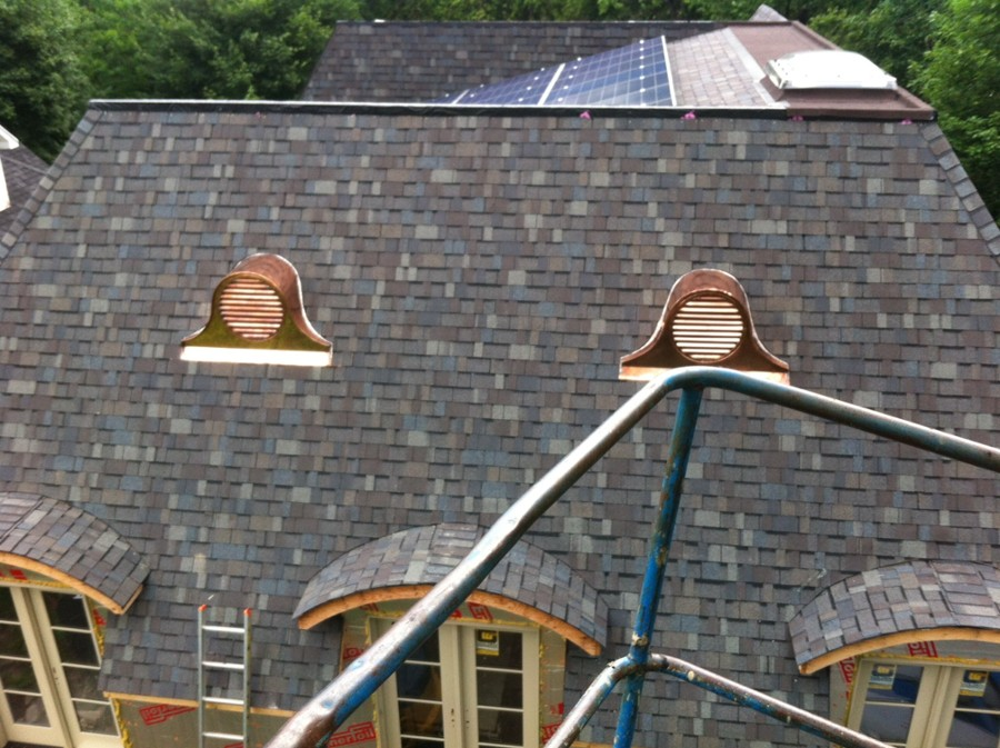 Am Roofing Solutions In Barrie On