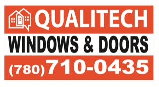 Qualitech Windows & Doors Inc.