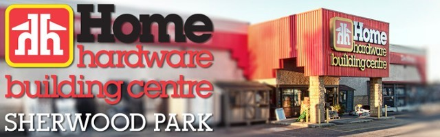Sherwood Park Home Hardware Building Centre In Edmonton AB