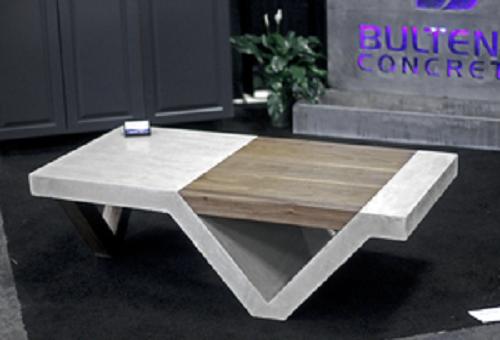 Bultena Concrete
