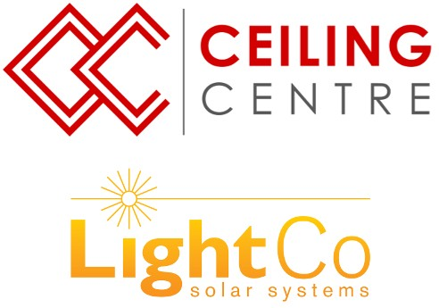 Ceiling Centre / LightCo Solar Systems