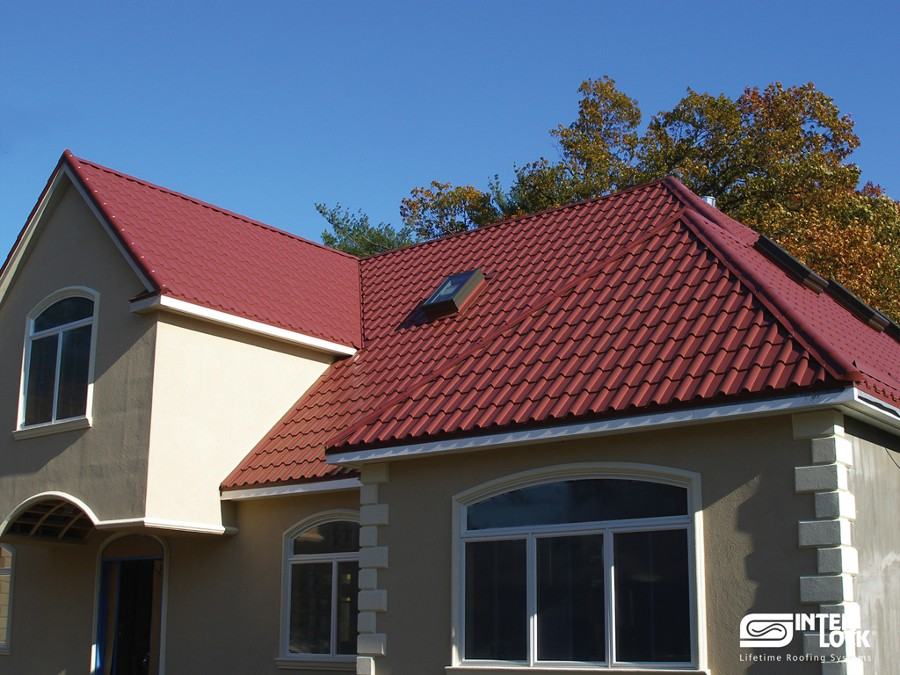 ... Thought The Upfront Cost Of A Metal Roofing System Is More Than Typical  Asphalt Roof You ...