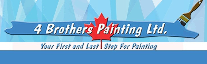 4 Brothers Painting Ltd