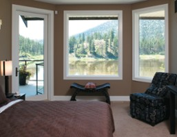 Gienow Renovations Replacement Window Vinyl Replacement Patio Door Swing & Gienow Renovations in Calgary AB