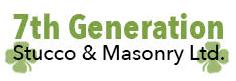 7th Generation Stucco & Masonry