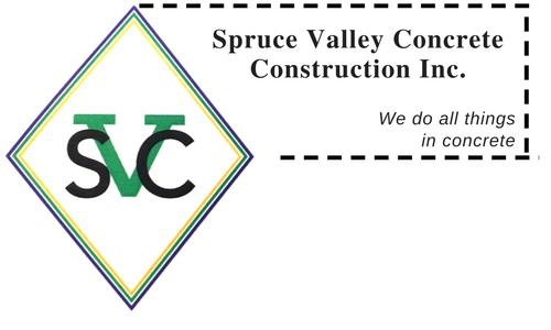 Spruce Valley Concrete Construction