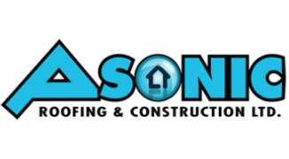 Asonic Roofing Amp Construction Ltd In Calgary Ab