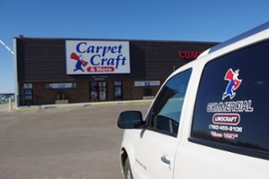 Carpet Craft Amp More In Edmonton Ab