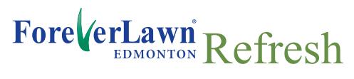ForeverLawn Edmonton Refresh