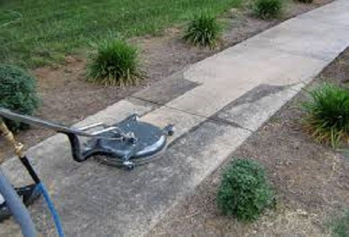 Tips for maintaining your concrete driveway renovationfind for Clean oil off concrete