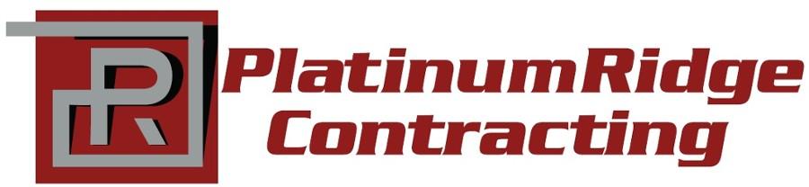 Platinum Ridge Contracting
