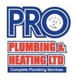 Pro Plumbing & Heating Ltd.