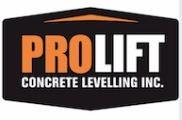 Prolift Concrete Levelling Inc.
