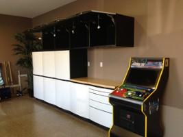 Contur Cabinets